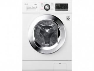 Стиральная машина LG FH2G6NDG2  Полногабаритная/ 6 кг/ Белый