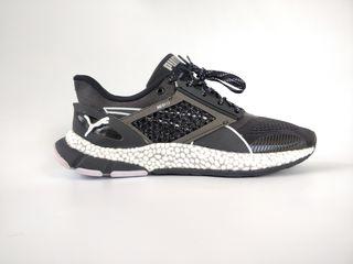 Puma netfit black white