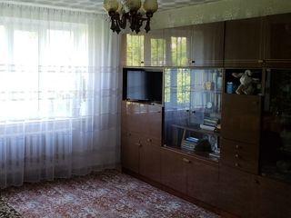 Vind apartament cu 3 camere in Stauceni (centru)!