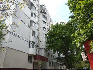 Apartament cu 3 camere, seria 143, în sectorul Ciocana!