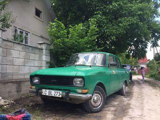 Москвич / Иж 2140