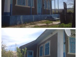 Малосемейка, Ботаника (ремонт)+хороший дом с участком 38 сот.= 2-комн. в Кишиневе