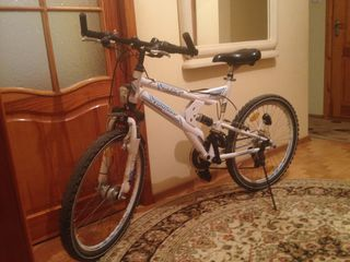 Продам детский велосипед из Германии
