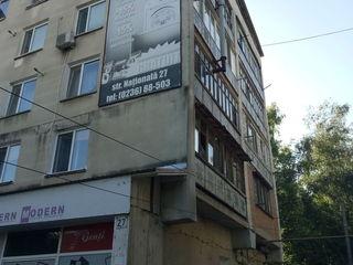 Apartament 2 camere Ungheni (18000 euro)