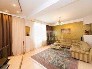 Centru !! Chirie apartament 3 camere, bloc nou, 740 € !