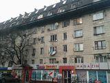 Apartament de tip Mansarda 1 odaie, 40m.p. Centru Puskin