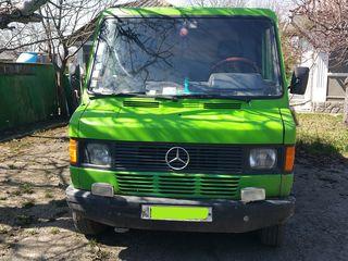 Mercedes грузовой