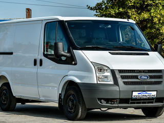 Ford Transit_TVA-Inclus
