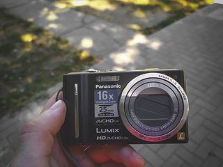 Panasonic Lumix DMC-ZS7 12.1 MP Digital Camera