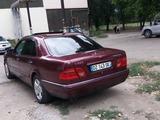 Mercedes E Класс
