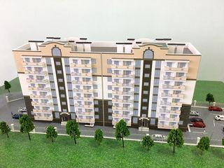 Apartament în vânzare Ialoveni, Centru str. Alexandru cel Bun preț 20200 €
