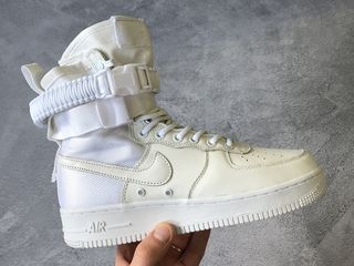 Nike Air Force 1 Special Field SF White Women's