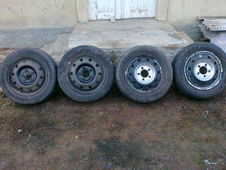 Renault Master/5*130/R16C/ET66