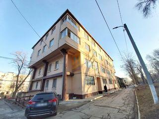 Apartament cu 1 cameră + living, loc. Codru, 58 mp, 23500 €