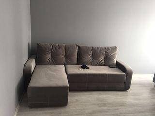 Apartament cu reparatie si mobila - bloc Nou!