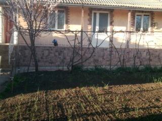 se vinde casa la Gara-Falesti