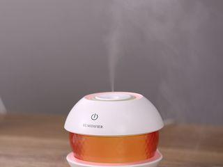 Мини-ароматический диффузор с увлажнителем воздуха mini air (tella)