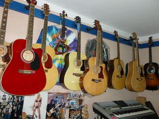 Тотальные скидки! Новые поступления гитар Alvaro! Музыкальный магазин Pro-Arta ул. Пушкина, 50-а