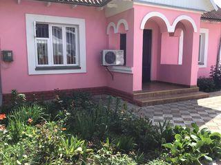 Se vinde casa de locuit in orasul Leova, situata ultracentral