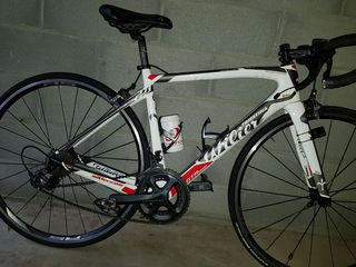 Bicicleta Wilier Triestina GTR Team(Ultegra)=1200 Euro