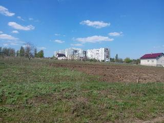 Продается 5,4 сотки земли под строительство-Добружа