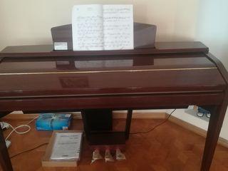 Продаю новые пианино