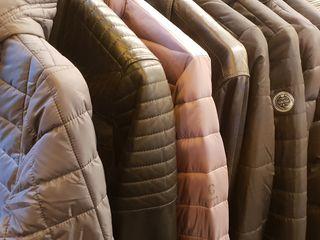 Lichidare totală! Куртки из Европы. Всё новое. Всё по 100 лей!