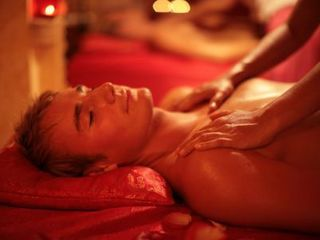Masaj. Нежный массаж  для мужчин.