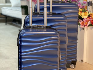 Set 3 valize.