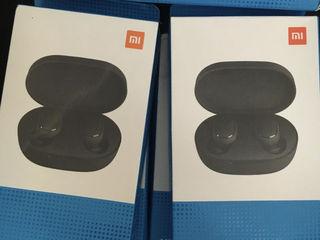 Casti Xiaomi airdots noi ambalate!(Livrare prin posta gratuita!)