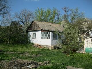 Дом возле трассы, 35 соток, срочно 11 км от Кишинева