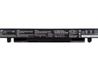 Батареи для ноутбуков Acer, Asus, HP, Dell, Lenovo