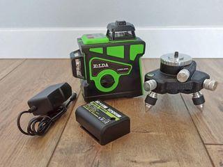 Laser HiLDA 3D 12 Linii + Livrare GRATIS!