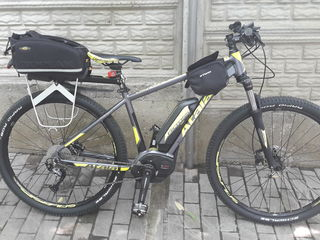 Electrovelosiped Atala B Cross