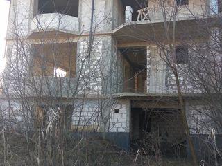 Дом-дача в 7 км от Кишинева