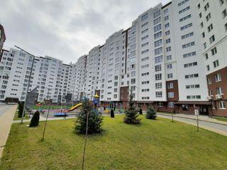 Spre vinzare apartament cu 1 odaie+living, terasa, sec. Buiucani. Varianta alba! Dansicons 35 500 €