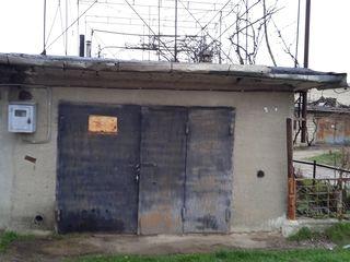 Vînzare garaj