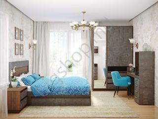 Dormitor mobi leon d  disponibil în credit