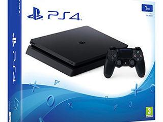PS4 Slim, Xbox One S (низкие цены) доставка бесплатно!