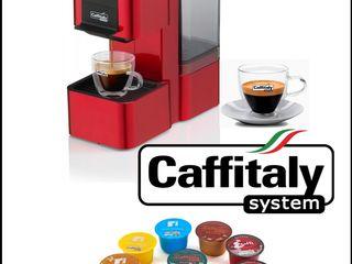 Caffitaly System - кофемашины и кофе в капсулах