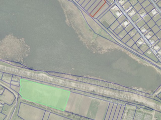 Se Vinde Lot de teren, pe traseu R33, Hincesti-Leuseni