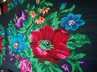 Национальный ковёр ручной работы 2,5х6