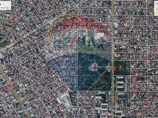 Cumpăr lot de pămînt pentru construcții în Chişinău
