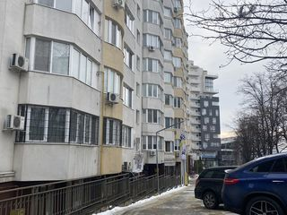 Apartament 93 m2 complex New City