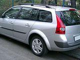 Cumpar Renault Megane Trafic Scenic Avariate Intregi Arse Nedevamate