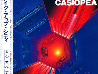 Casiopea '80 + '84 (cd)