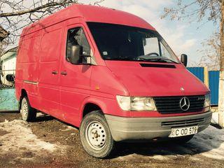Mercedes Sprinter312