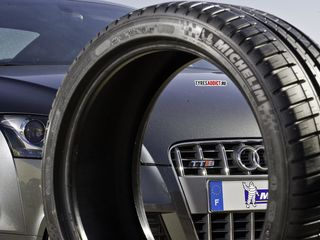 лето Michelin Pilot Sport 3 225/50 ZR17