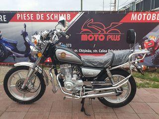 Viper 200 / 250 cc
