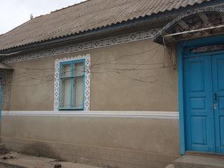 Дом в с. Чобручи Слободзейский район (ПМР)